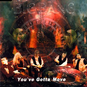 BIG BANG: You´ve Gotta Move
