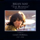 "BRIAN MAY: ""The Business"""
