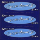 SCOTT MADDOX: King Size Blue
