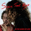 SONIC TOOL BOX: In the Games of Love
